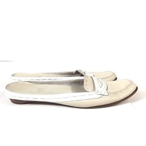 Cole Haan Womens Mary Jane Flats Size 7.5 B